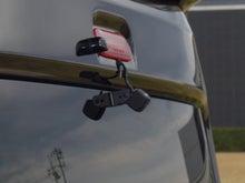 軽キャンパー ドリームミニ オプション バックカメラ アップ