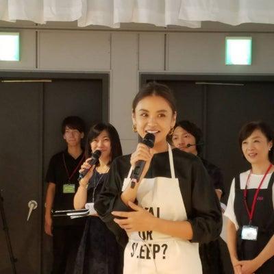 ☆VERY☆ 滝沢眞規子さんとワークショップの記事に添付されている画像