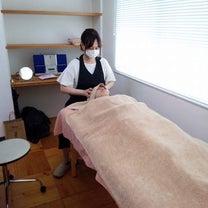 小顔フェイシャル~施術の流れ~の記事に添付されている画像