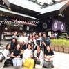 東京大神宮参拝!開催レポ)第74回ウーマン朝食会@東京の画像