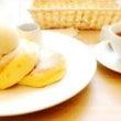 講習とパンケーキ