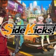 Side Kicks…
