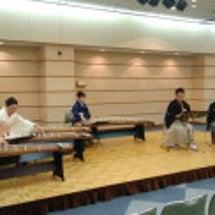 佐賀市文化会館「和楽…