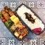 あきちゃんちの ラララ♪お弁当♪ 肉豆腐 & たらこ人参の焼きビーフン 編