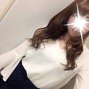 3色GETしたフレア袖ブラウス♡