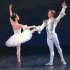 総合芸術であるバレエの画像