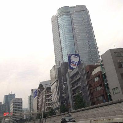 「日本一、体積の大きい高層ビルは?」の記事に添付されている画像
