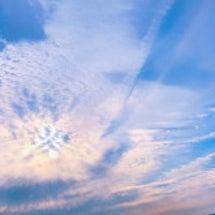 空から見る世界♡