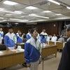 国民体育大会鯖江市選手団壮行式の画像