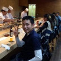 高級 お寿司屋さん