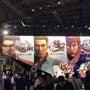 さて、東京ゲームショ…
