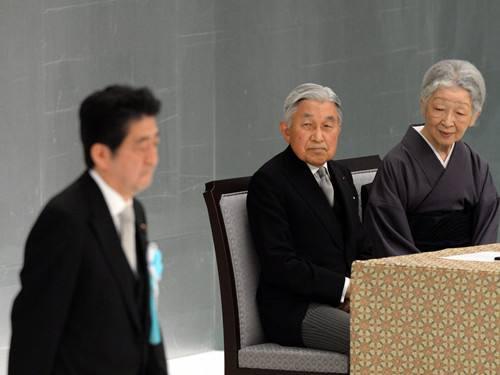桂昇のブログ日本と北朝鮮の間の問題解決を図る今上天皇陛下夫妻