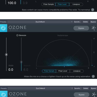 フリーのステレオイメージャー「Ozone Imager 」の記事に添付されている画像