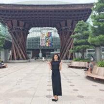 金沢旅行 Day1