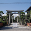 厄除け、病気平癒、災いを除ける明るい神社★京都 西院春日神社の画像