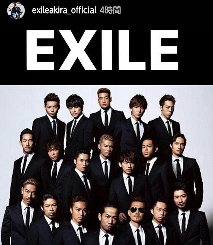 EXILE魂 | ゆきの大好きな敬浩と...