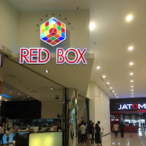 ペナンでカラオケに行ってきた @RED BOXの記事に添付されている画像
