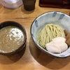 麺屋さん田【つけ麺】@京都 イオン五条 29.9.21の画像