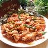 飯ドロボー!!!*豚バラ野菜のスタミナ辛うまケチャップ炒め*の画像