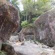 金山巨石群 妙見神社…