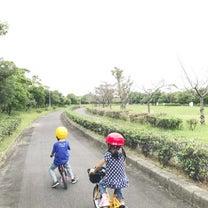 【名古屋港サイクリングロード】やっぱり好きな場所♡の記事に添付されている画像