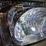 LED ヘッドライト…