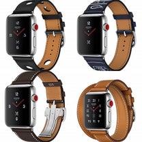 Apple Watch Series3 Hermesの新作が発売されました★の記事に添付されている画像