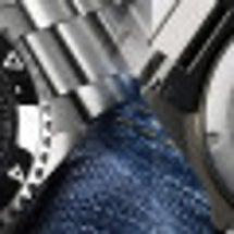 最高の腕時計!ドイツ…