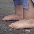 足のむくみを即効解消…