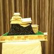 熊本城奇跡の一本足櫓
