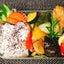自然食でがんを治す「自然栽培」・・・変わり揚げ餃子・回鍋肉弁当か?ラタトゥーユか?
