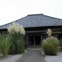 秋の七草寺めぐり