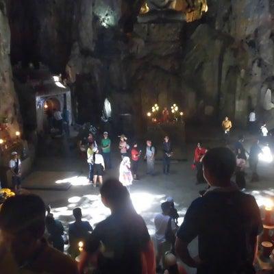 初バックパッカーの旅② ベトナム 五行山 観光 女子旅の記事に添付されている画像