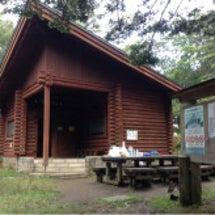奥多摩鷹ノ巣避難小屋
