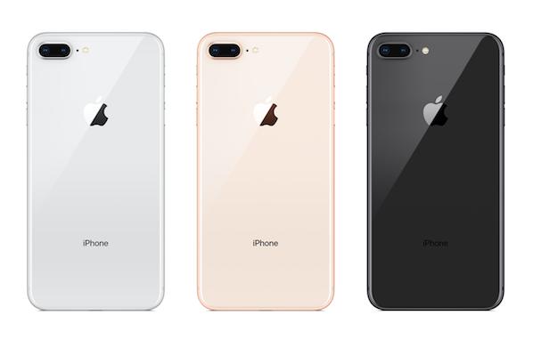 a6ed482843 一部の「iPhone8Plus」、通話中にノイズが発生、Appleは対策中だよ ...
