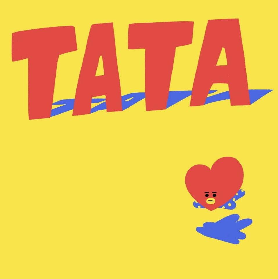 TATA(テテちゃん)