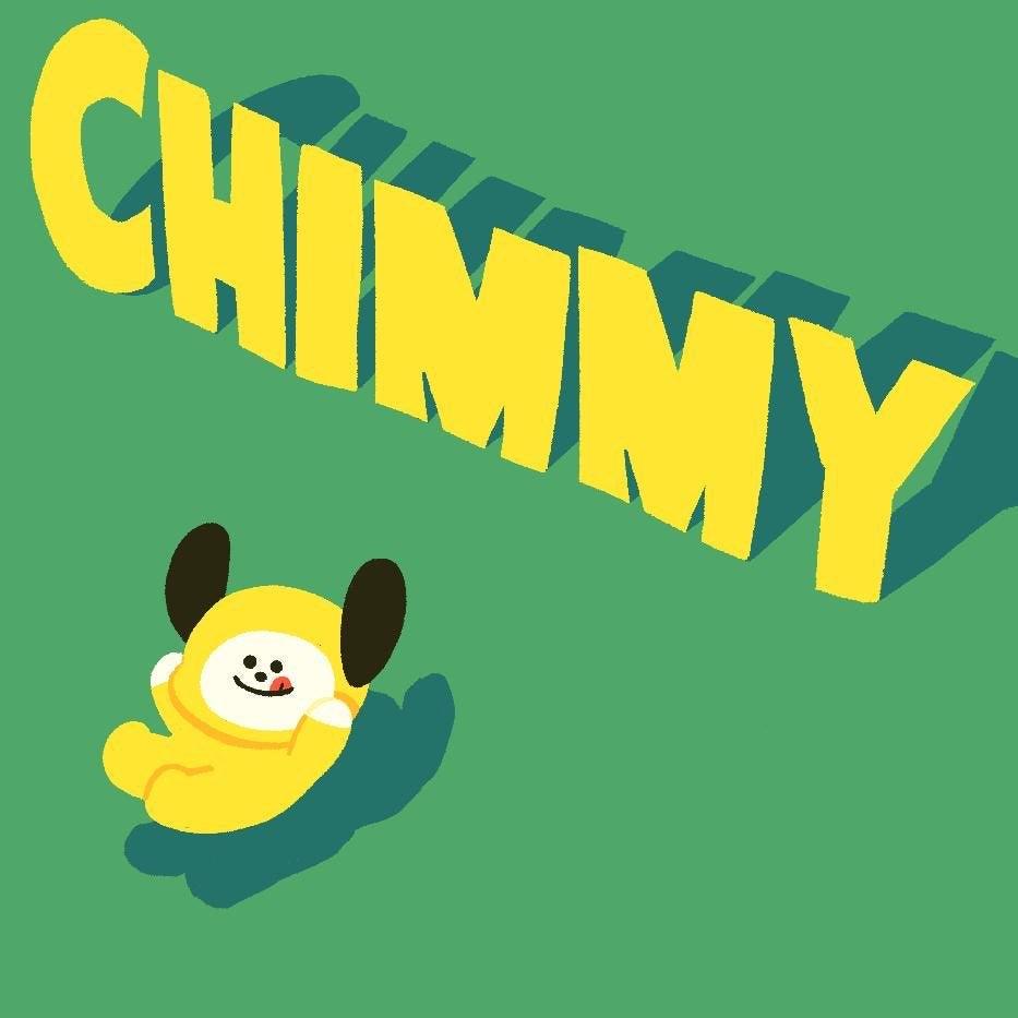CHIMMY(ジミン)