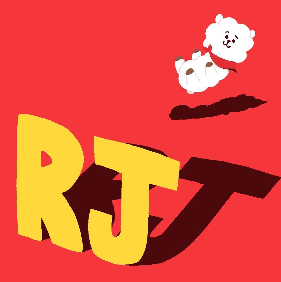 RJ(ジン君)