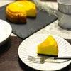 ☆かぼちゃのチーズケーキ☆の画像