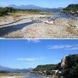 KSRで栃木県北ツー…