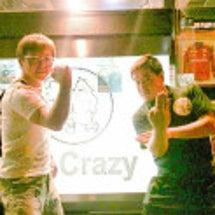 鶏屋Be Craz…