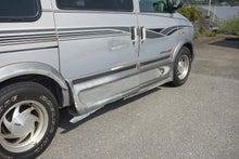 シボレー アストロ スタークラフト 4WD 傷