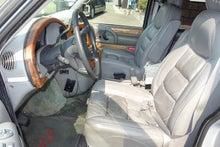 シボレー アストロ スタークラフト 4WD シート