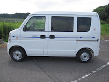 軽キャンパー ドリームミニ 選べるボディデザイン 05