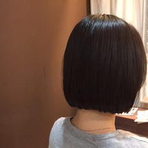 サロンワーク 秋髪編…