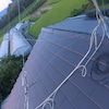 アンテナワイヤー調整修理工事 和歌山県紀の川市窪の画像