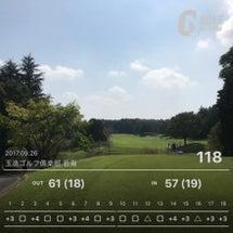 県内ゴルフコンペ