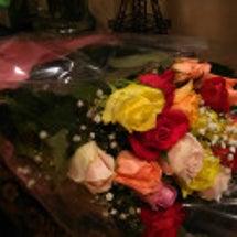 お花がたくさん♥