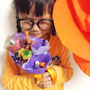 """""""【出展者☆ご紹介⑯】お菓子で楽しむキャンディーブーケ""""の画像"""
