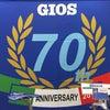 GIOSとBASSOの展示会の画像